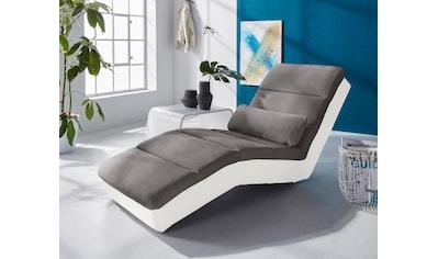 Bruno Banani Relaxliege kaufen