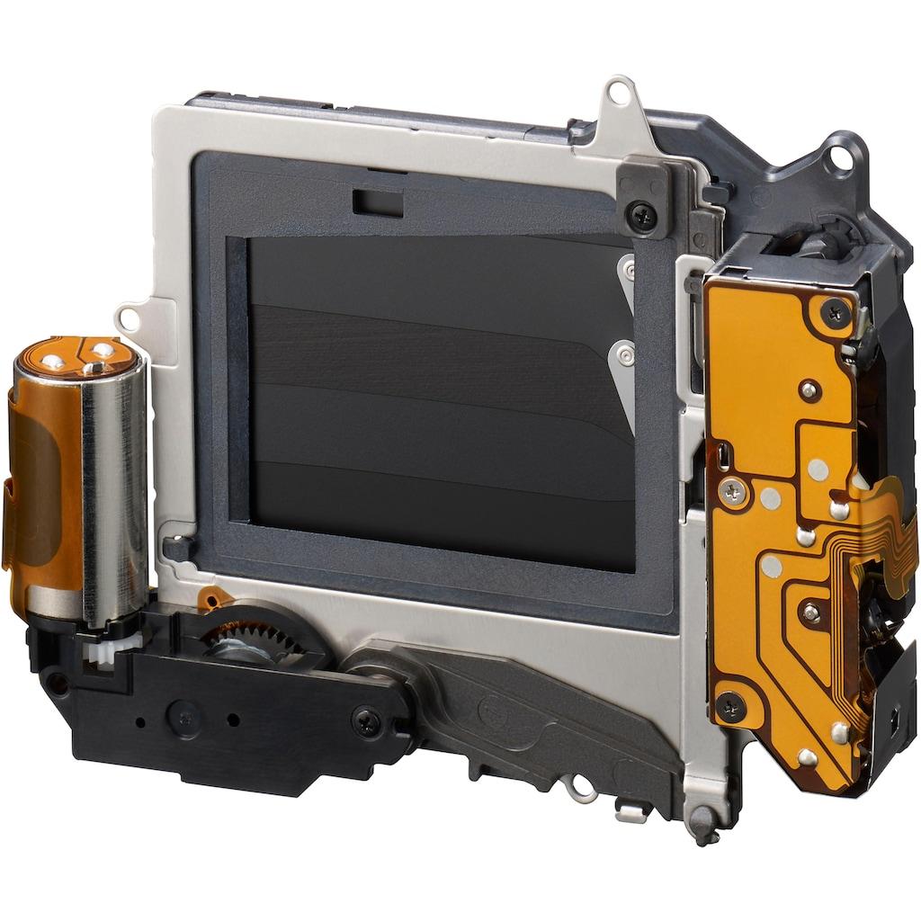 Sony Systemkamera »ILCE-7M3B - Alpha 7 III E-Mount«, Exmor R CMOS Vollformatsensor, 7,5 cm (3 Zoll) Touch-Display, 2 Kartenslots, NFC, Bluetooth, WLAN (Wi-Fi), nur Gehäuse