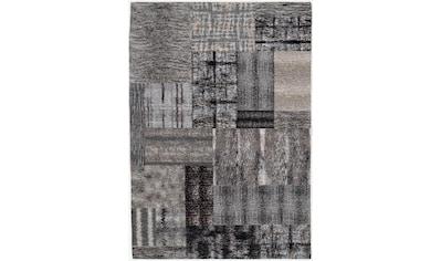 OCI DIE TEPPICHMARKE Teppich »Aureus Fashin«, rechteckig, 5 mm Höhe, Flachgewebe,... kaufen