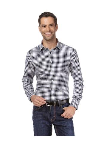 Vincenzo Boretti Business-Hemd mit bügelfreier Eigenschaft kaufen