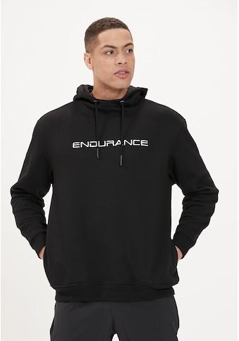 ENDURANCE Kapuzensweatshirt »LIONK«, in sportlichem Design kaufen