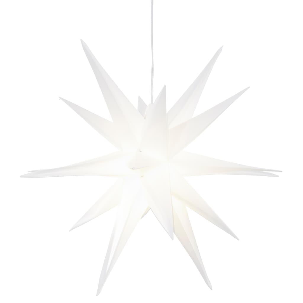 BONETTI,LED Stern»3D-Optik«,