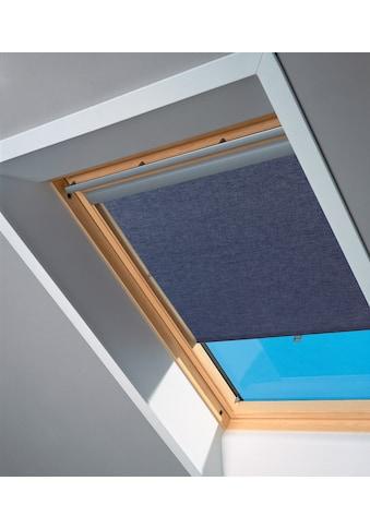 VELUX Dachfensterrollo, Lichtschutz kaufen