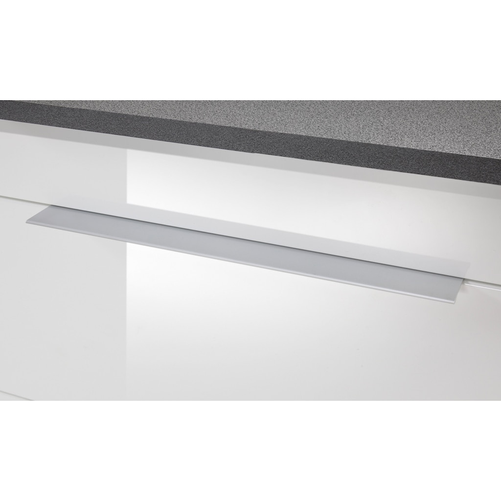 HELD MÖBEL Kochfeldumbauschrank »Brindisi«, 60 cm breit, für autarkes Kochfeld