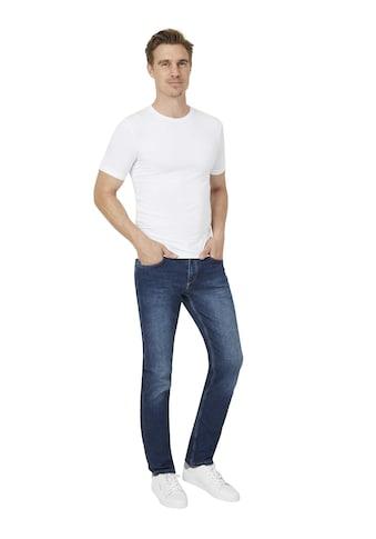 Daniel Hechter Doppelpack T - Shirt Rundhals Shape - fit kaufen