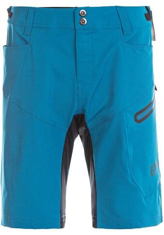 ENDURANCE Radhose »Jamal M 2 in 1 Shorts«, mit herausnehmbarer Innen-Tights kaufen