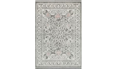Teppich, »Fendi 12921«, RESITAL The Voice of Carpet, rechteckig, Höhe 11 mm, maschinell gewebt kaufen
