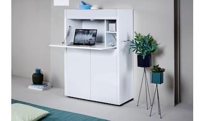 Jahnke Sekretär »MC 120« kaufen