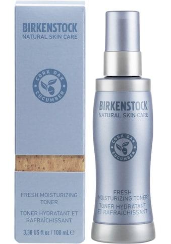 BIRKENSTOCK NATURAL SKIN CARE Toner »Fresh Moisturizing Toner« kaufen