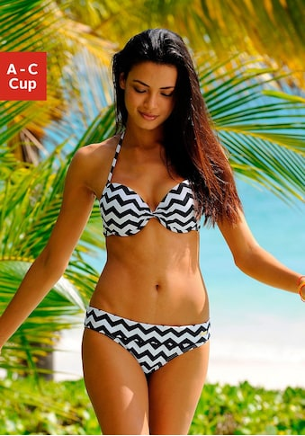 LASCANA Push - Up - Bikini - Top »Grace« kaufen