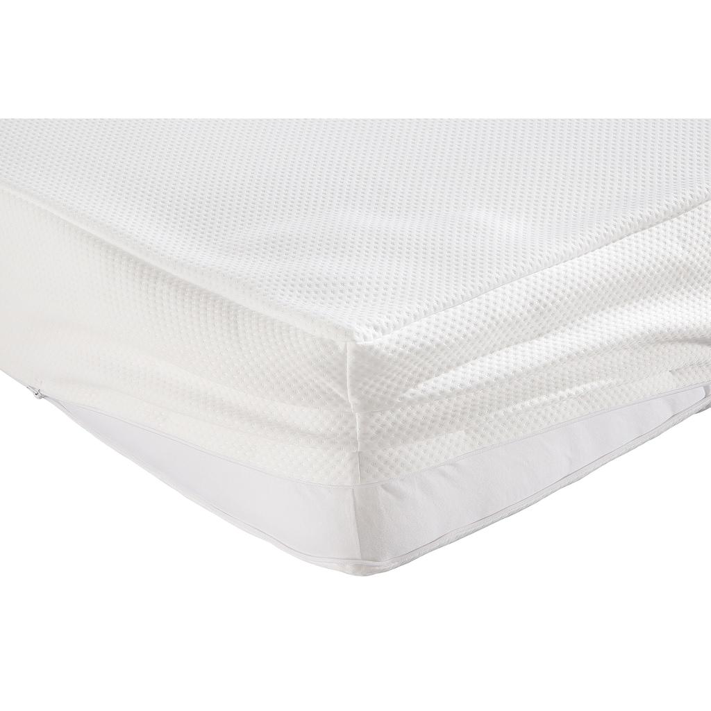 my home Matratzenersatzbezug »Antes«, dünn und günstig für Matratzen von 19-22 cm