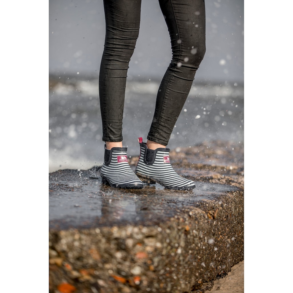 Trespass Gummistiefel »Damen Bex, knöchelhoch«