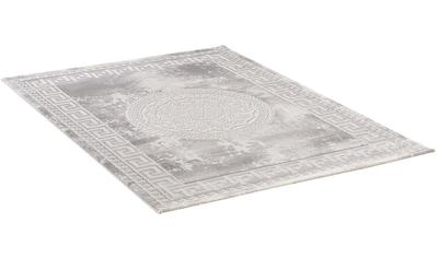 Teppich, »Harmony 3213«, Sanat, rechteckig, Höhe 12 mm, maschinell gewebt kaufen