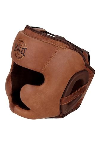 Benlee Rocky Marciano Kopfschutz mit ergonomischer Polsterung »HARVEY« kaufen