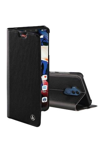 """Hama Booklet """"Slim Pro"""" für Huawei Mate 20 lite, Schwarz »Smartphone - Booklet« kaufen"""