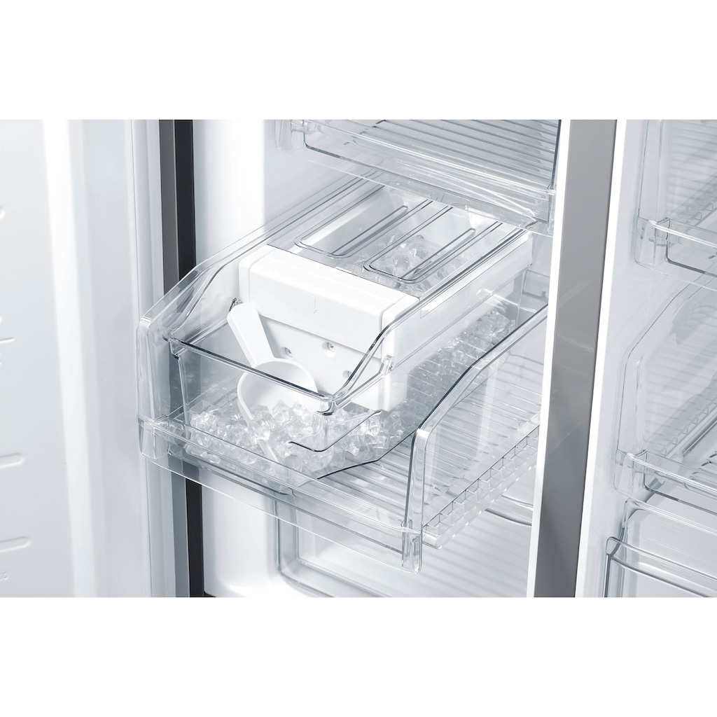 Hanseatic Multi Door, HCD17884EI, 177,5 cm hoch, 83,3 cm breit