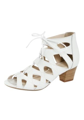 Liva Loop Sandale, in luftiger und eleganter Optik kaufen