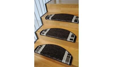 Stufenmatte, »Casco 2«, Living Line, stufenförmig, Höhe 8 mm, maschinell getuftet kaufen