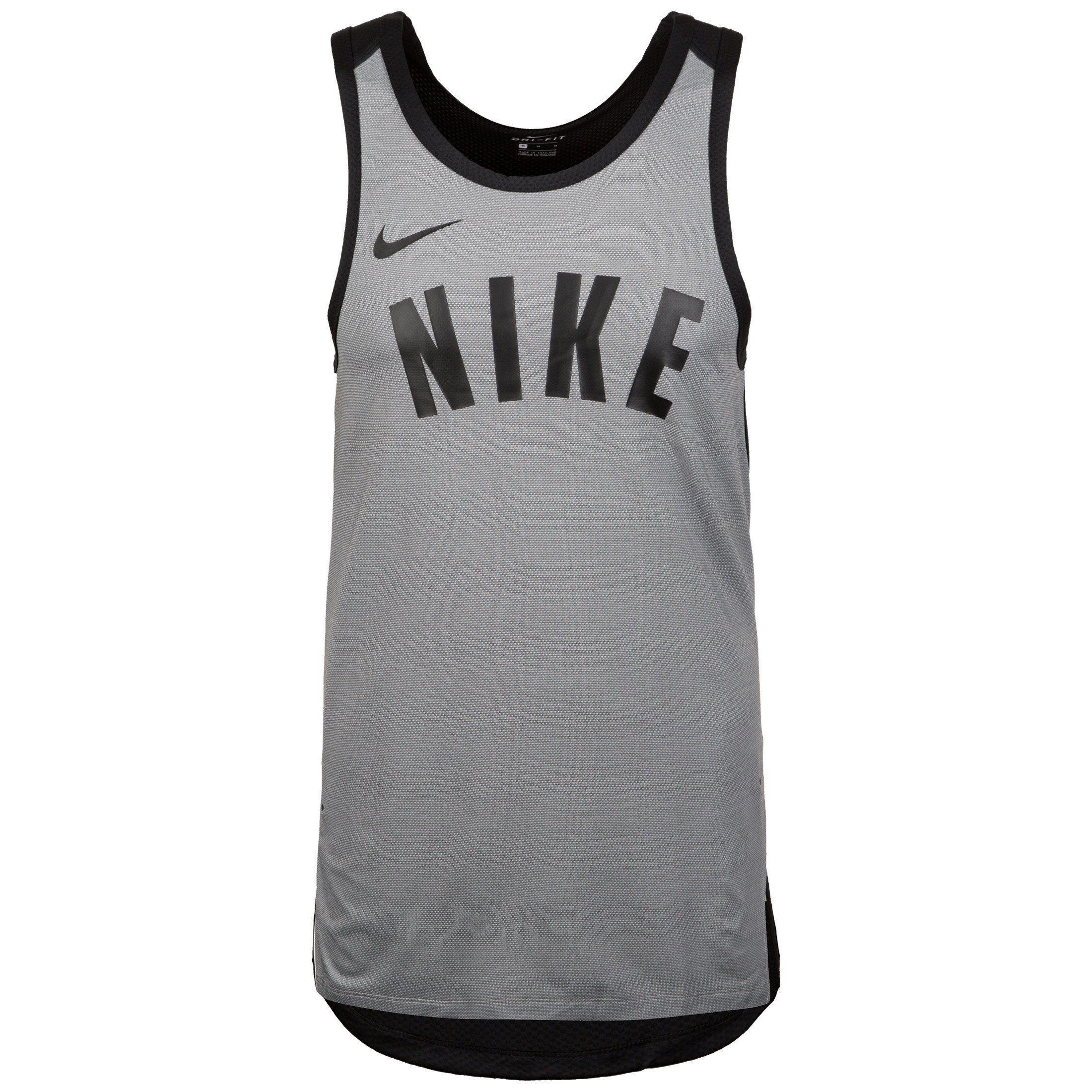 Nike Tennisshirt Dry Hyper Elite | Sportbekleidung > Sportshirts > Tennisshirts | Nike