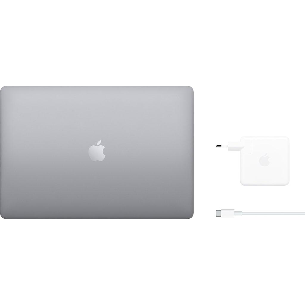 "Apple MacBook Pro 16"" Retina, (  \r\n )"