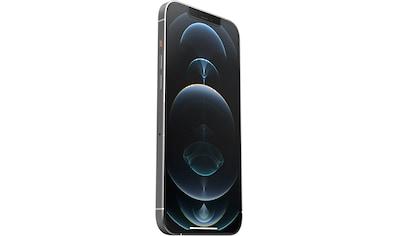 Otterbox Displayschutzglas »Alpha Glass iPhone 12 Pro Max - clear«, für iPhone 12 Pro... kaufen