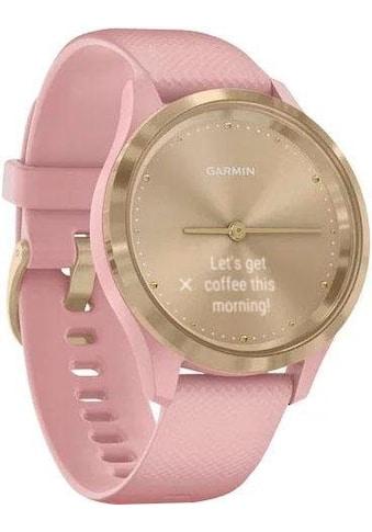 Garmin Smartwatch »VIVOMOVE 3S«,  kaufen