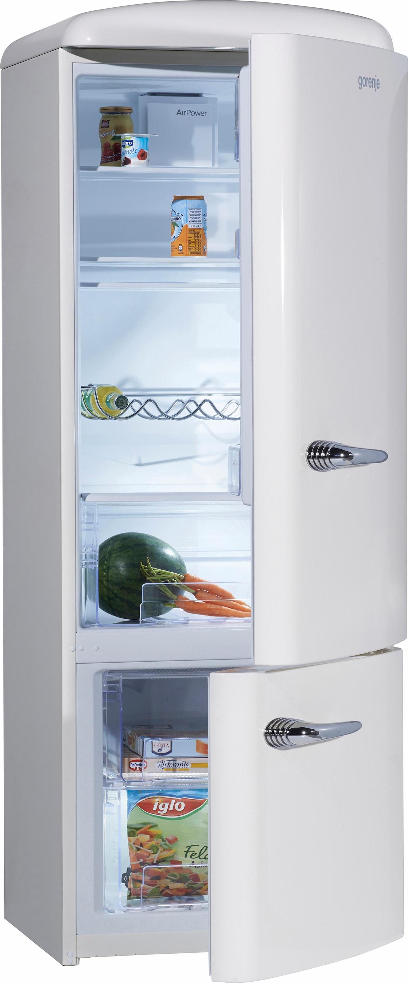 Gorenje Kühlschrank Beige : Kühlschränke beige auf raten bestellen baur