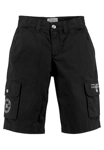 TOM TAILOR Polo Team Cargobermudas kaufen