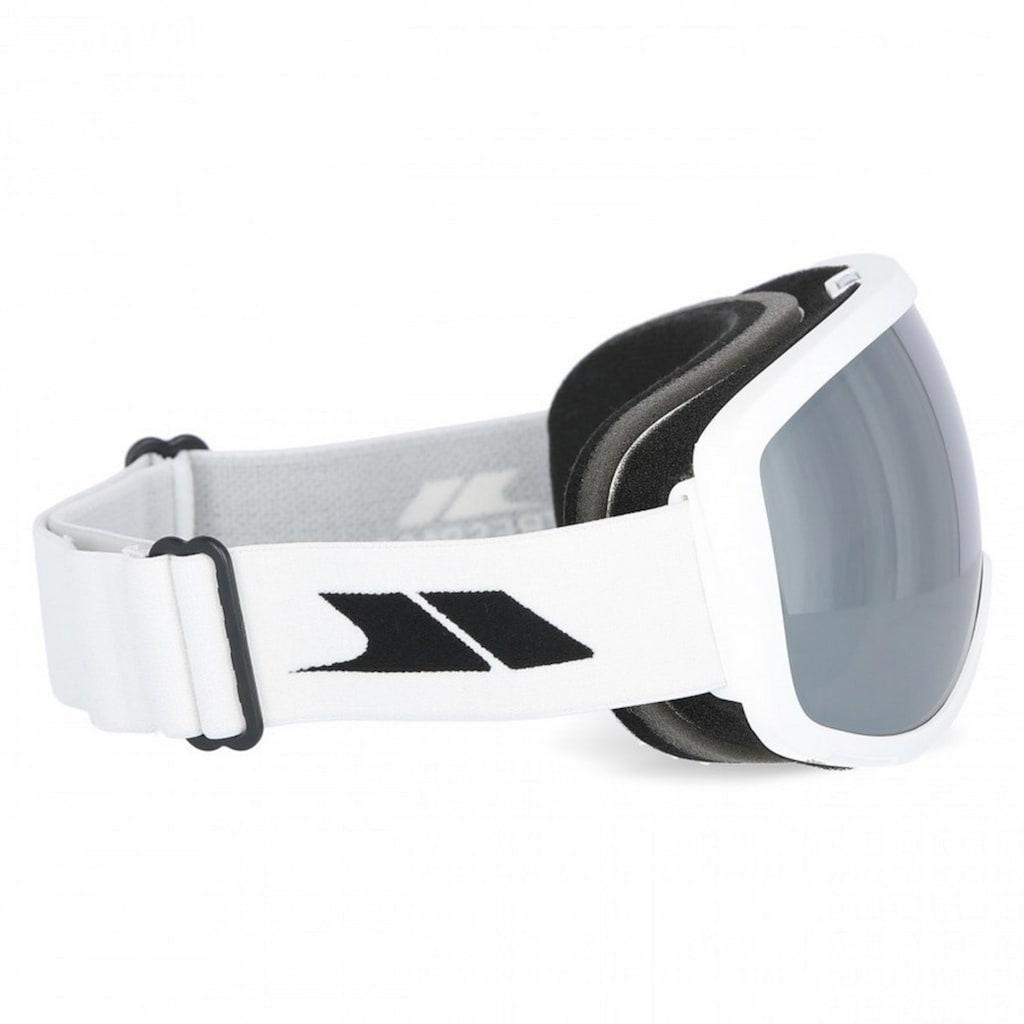 Trespass Skibrille »Hawkeye mit dual-sphärischen Gläsern«