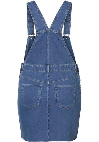 Vero Moda Curve Jeanskleid kaufen