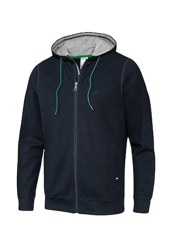 Joy Sportswear Kapuzenfleecejacke »JAN« kaufen