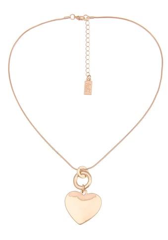 leslii Halskette mit Herz - Anhänger kaufen