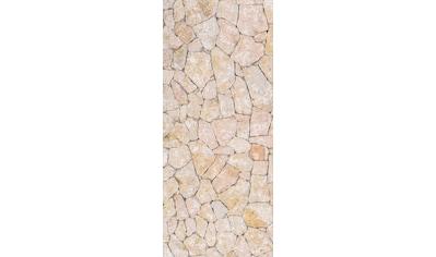 MySpotti Spritzschutz »fresh Natursteinwand Beige«, 90 x 210 cm kaufen