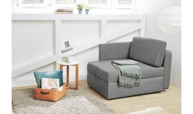Jockenhöfer Gruppe Sessel kaufen