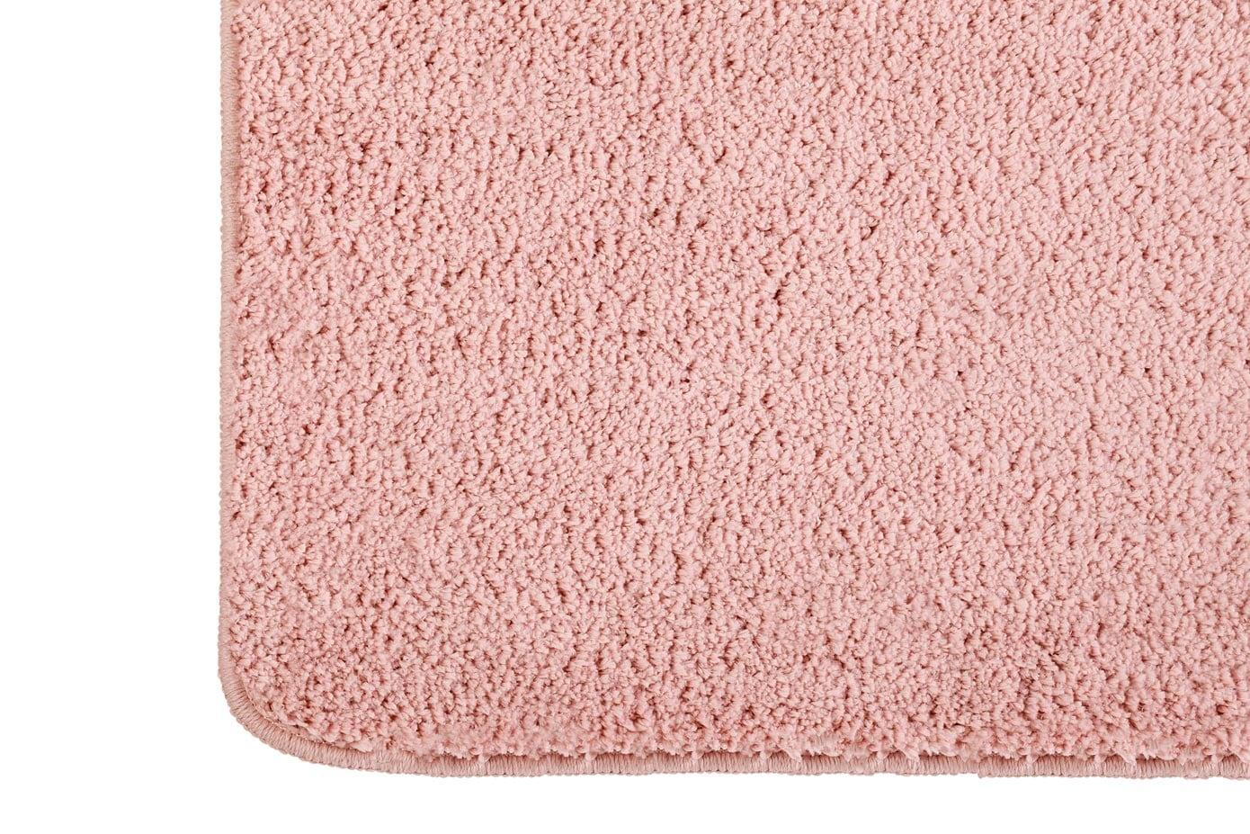 heine home Badematte, Höhe 30 mm rosa Badematten Badematte