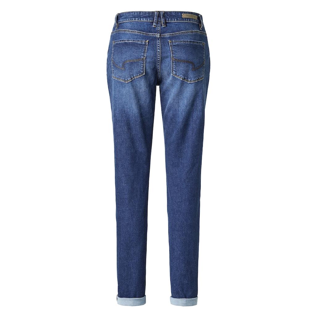 Paddock's 5-Pocket-Jeans »JUNA«, mit Motion&Comfort