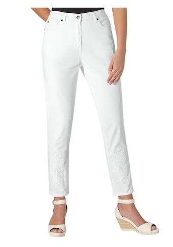 Classic Basics 5-Pocket-Jeans kaufen
