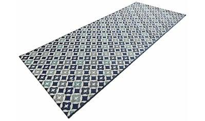 Läufer, »Reflect«, Zala Living, rechteckig, Höhe 8 mm, maschinell gewebt kaufen