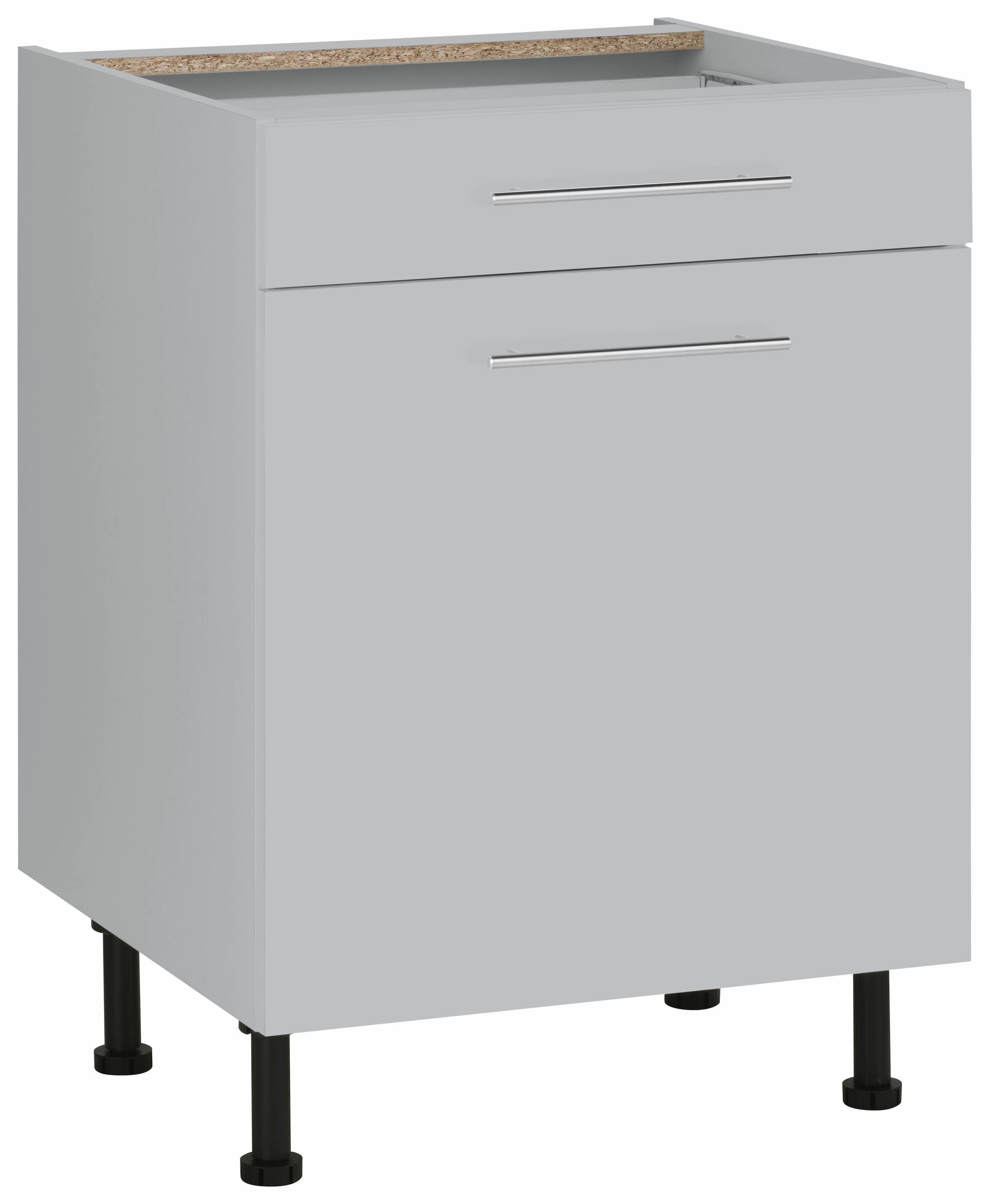 Wiho Küchen Unterschrank Ela Breite 60 Cm Bestellen Baur