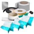 MEPA Wannenabdichtband »Aquaproof 3D Typ II«