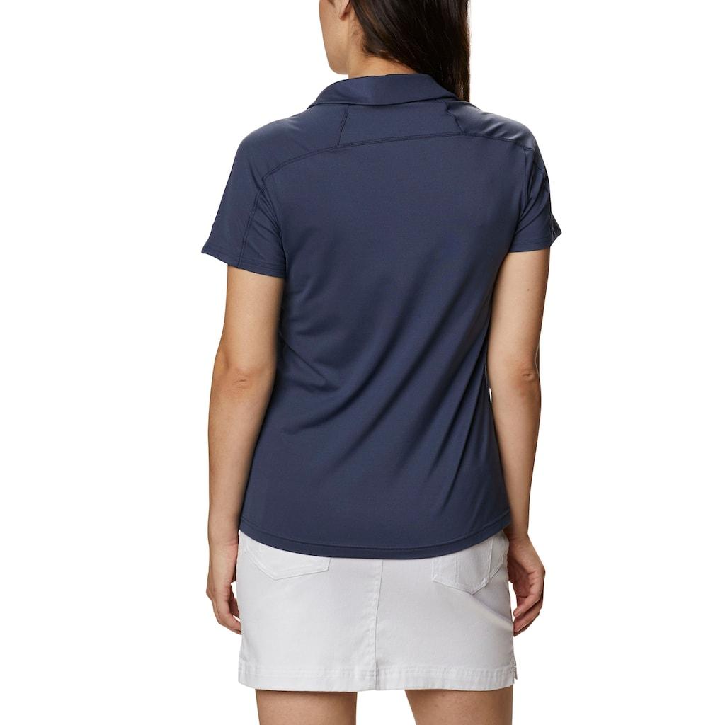 Columbia Poloshirt »FIREWOOD«