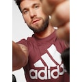 adidas Performance T-Shirt »MUST HAVES BADGE OF SPORT«