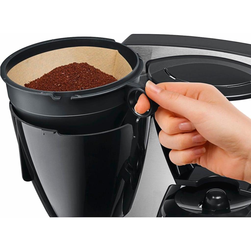 BOSCH Filterkaffeemaschine »ComfortLine TKA6A643«, Papierfilter, 1x4