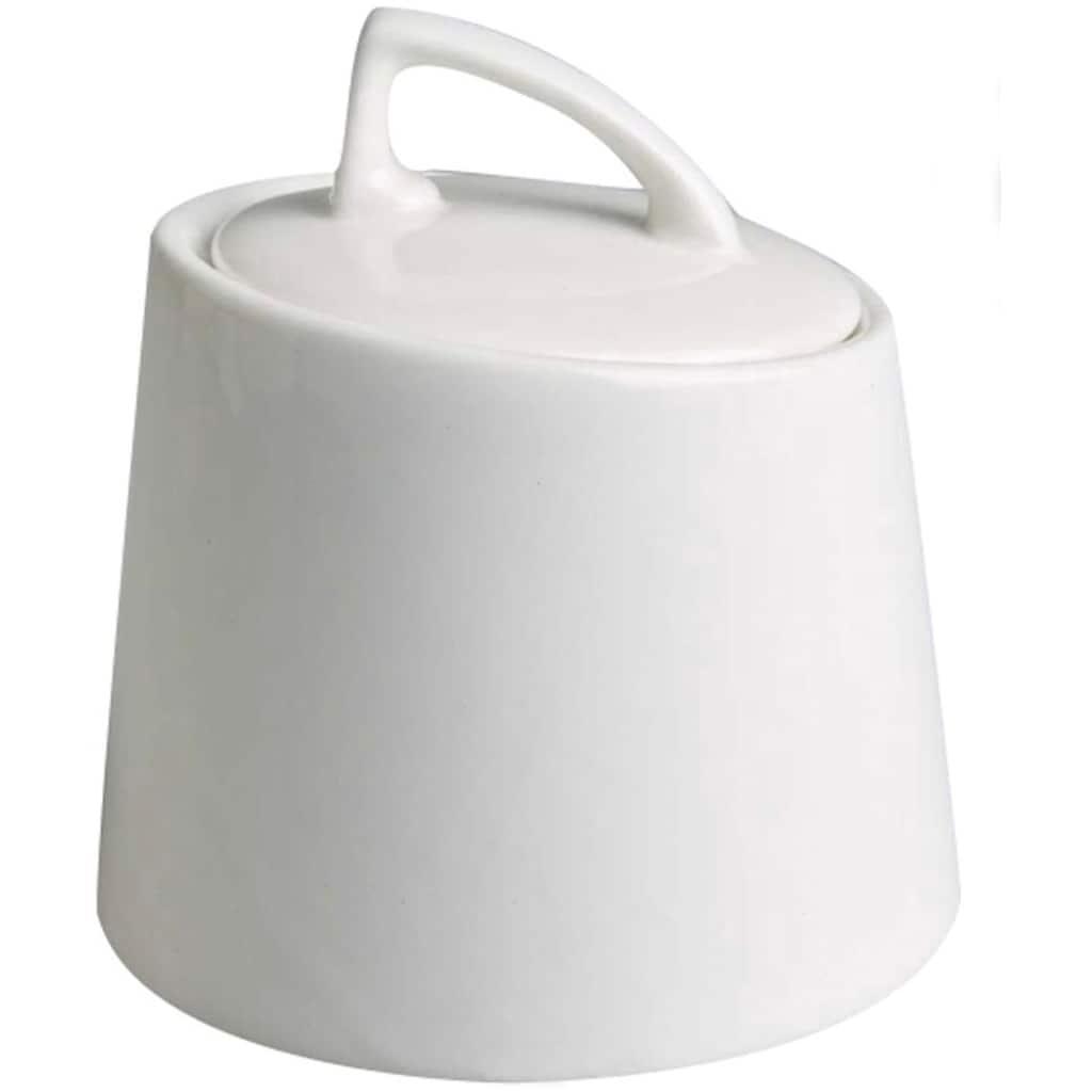 Retsch Arzberg Milch- und Zuckerset »Fantastic«, (Set, 2 tlg.), Fine China Porzellan