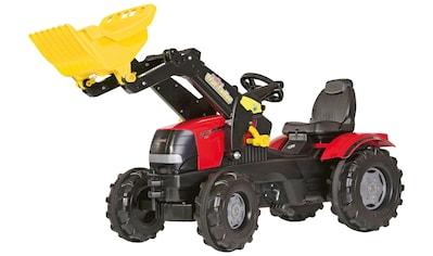 Rolly Toys Tretfahrzeug »Case Puma CVX 240«, Kindertraktor mit Lader kaufen