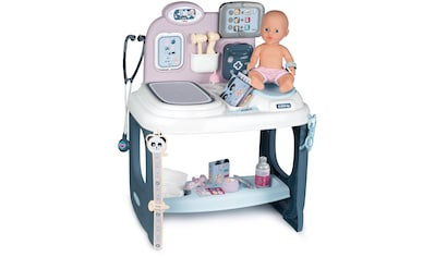 Smoby Puppen Pflegecenter »Baby Care, Center«, Made in Europe kaufen