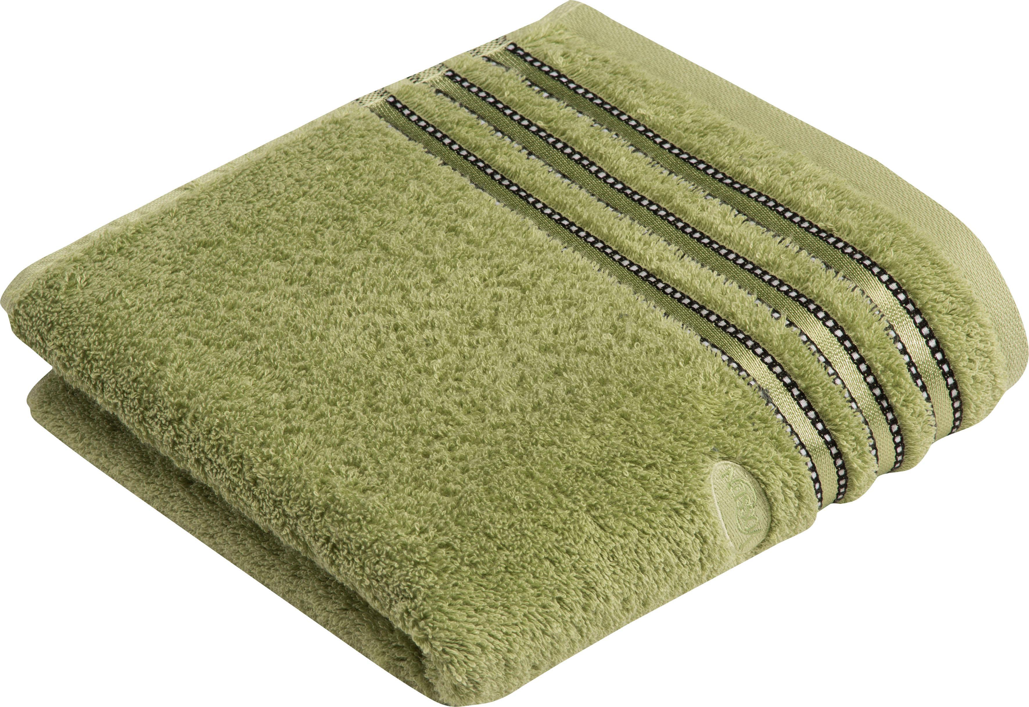 Handtücher ´´Cult de Luxe´´ Vossen