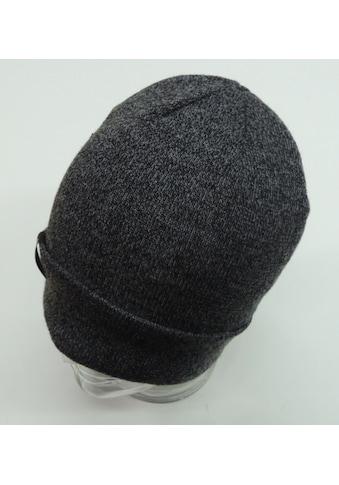 Chaplino Strickmütze, mit wärmenden Thinsulate-Futter kaufen