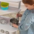 KidKraft® Spielküche »Vintage aus Holz – Weiß«