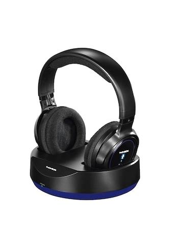 Thomson Bluetooth Over Ear Kopfhörer, kabellos, Ladestation »Büro - Headset für Home Office« kaufen